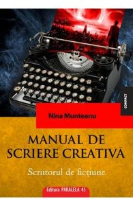 Manual de scriere creativa